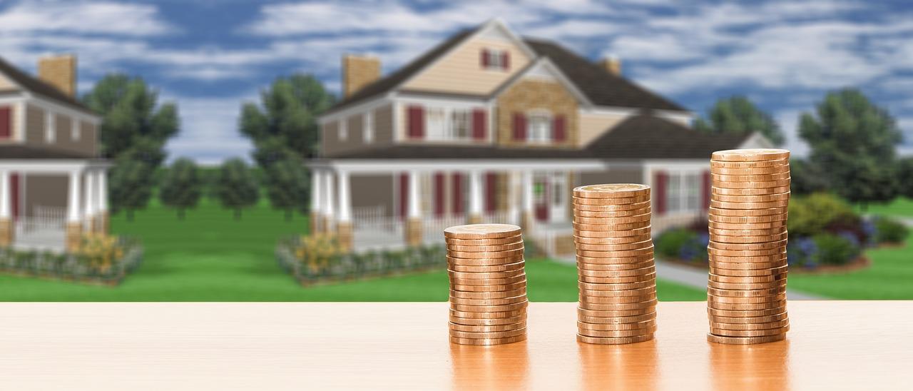 各国の家計金融資産の状況