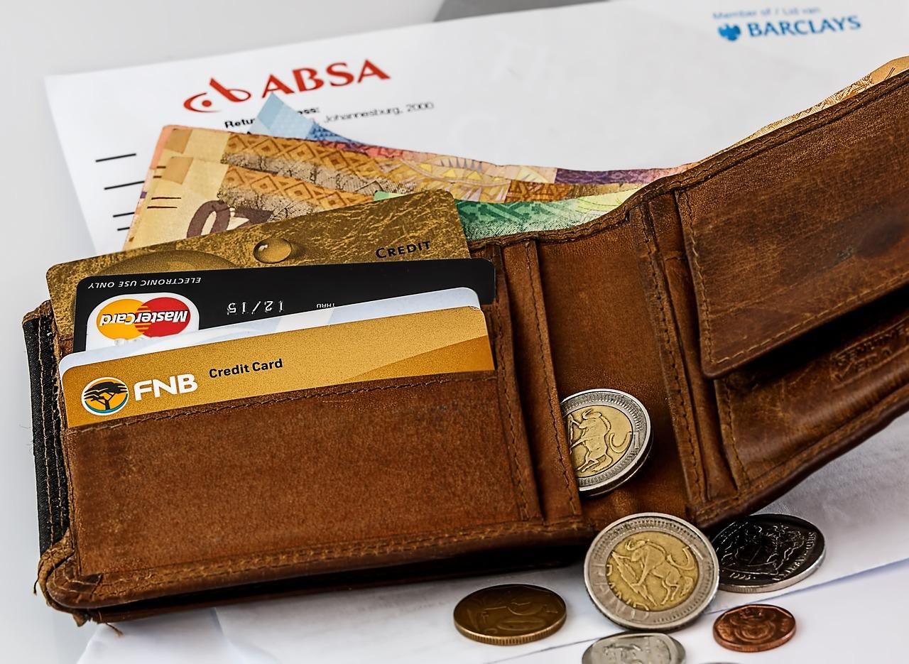 お金が貯まる人の財布は薄い?お金が貯まる財布の作り方