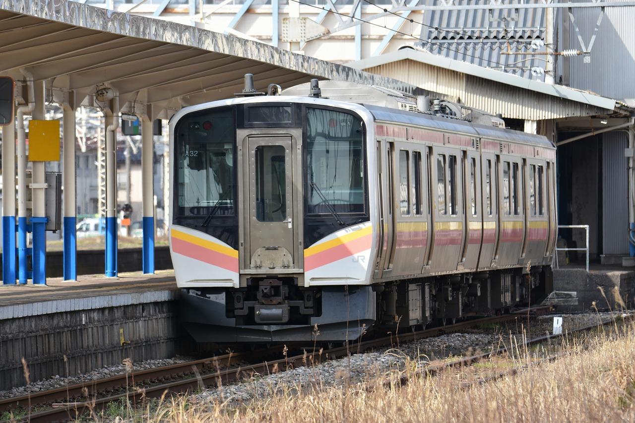 電車は回数券でお得に利用(JR・私鉄)
