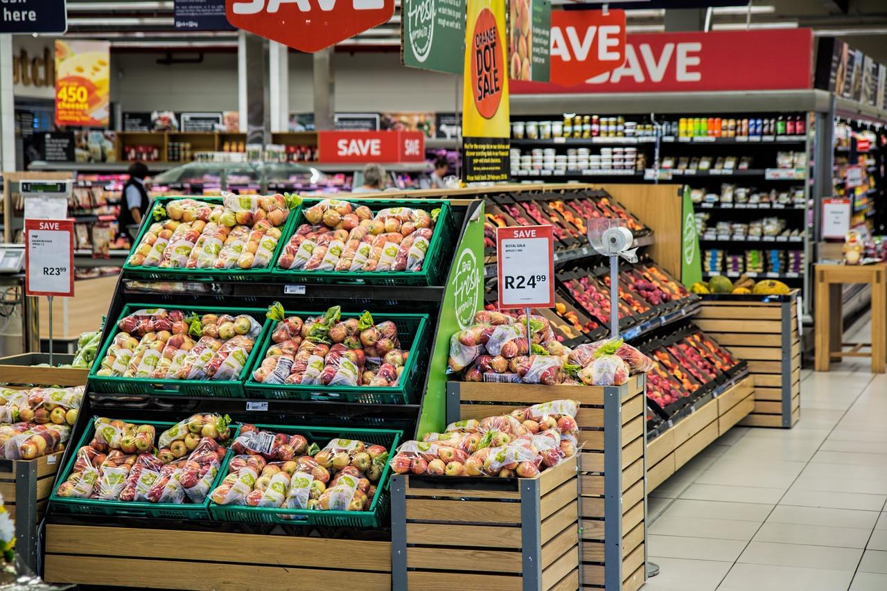 食費を節約する3つの方法