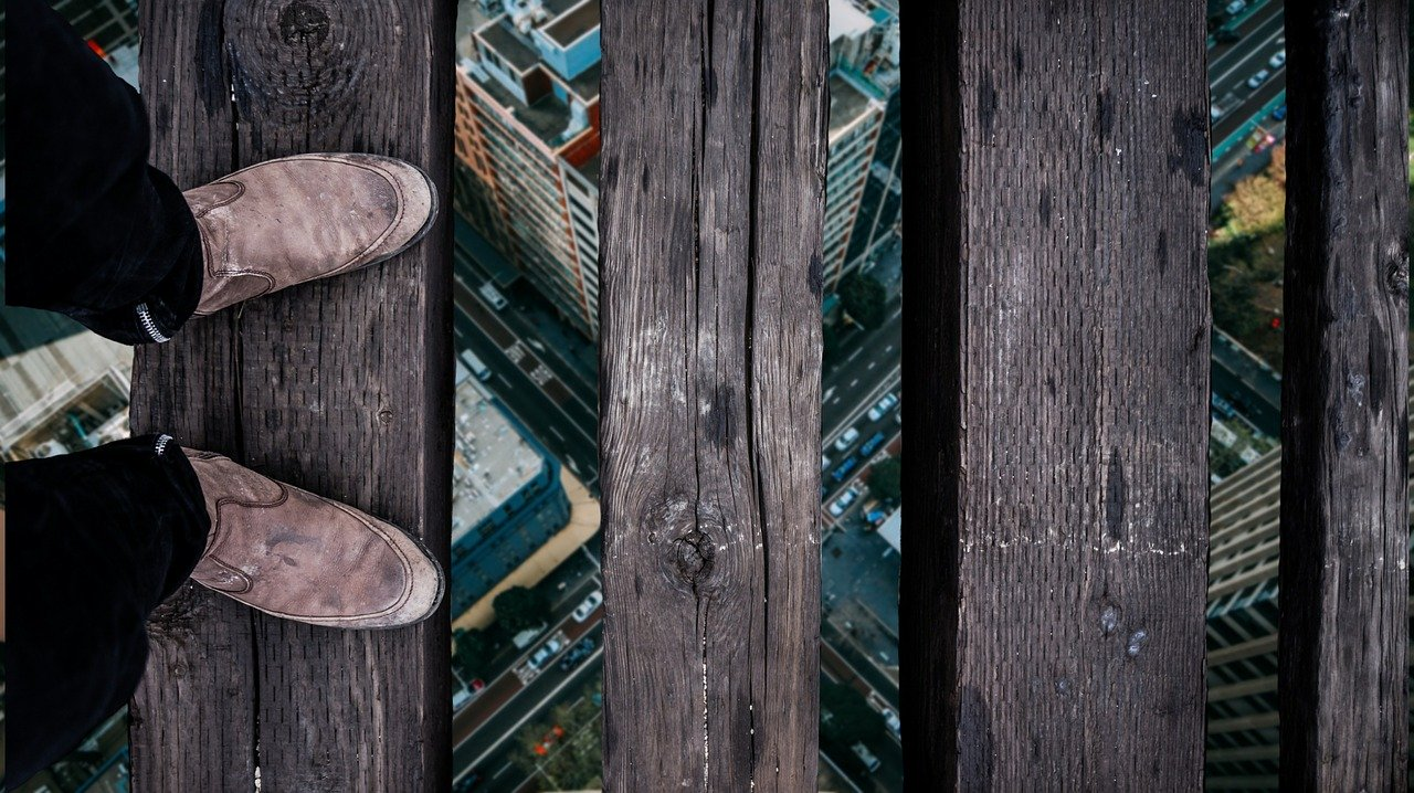ETFのリスクと対策【3選】最適なポートフォリオの組み方